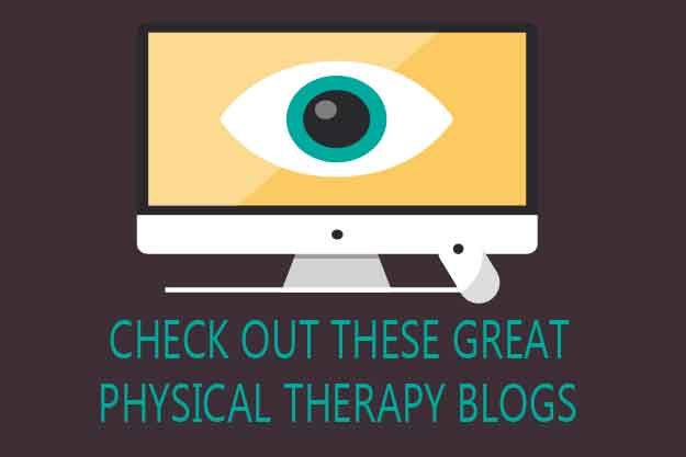 Check Out These Great Physical Therapy Blogs Solo Step