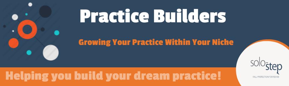 Solo Step Practice Builders