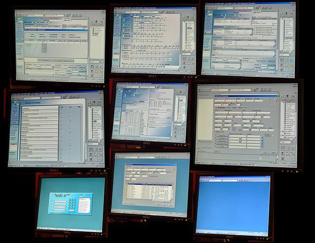 Physical Therapy Software Tools Screen Shots